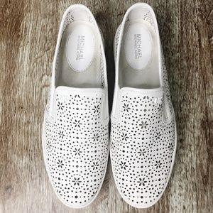 MICHAEL Michael Kors Trent Slip-On Sneaker